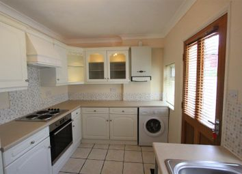 Thumbnail 2 bedroom end terrace house to rent in Sedgwick Street, Darlington
