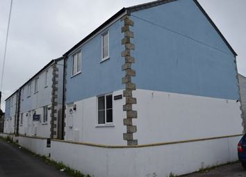 Thumbnail 3 bed detached house to rent in Moor Street, Camborne