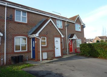 Thumbnail 2 bed terraced house to rent in St Josephs Close, Undy, Caldicot