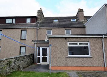 Thumbnail 3 bed terraced house for sale in 61 Willowbank, Wick