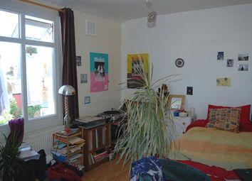 Thumbnail 2 bed maisonette to rent in Tollington Park, Finsbury Park