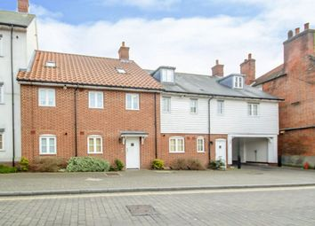 Thumbnail 1 bedroom flat to rent in Hart Street, Brentwood