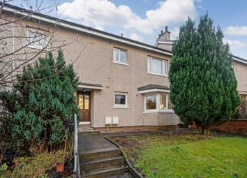 1 bed flat for sale in Brownhill Road, Glasgow, Lanarkshire G43