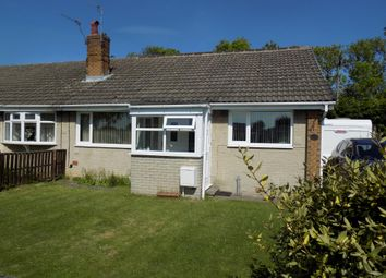 Thumbnail 4 bed bungalow to rent in Eden Drive, Askern, Doncaster