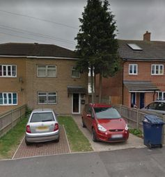 Thumbnail 3 bed semi-detached house to rent in Wynbush Road, East Oxford