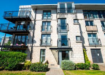 Thumbnail 3 bed flat to rent in West Granton Road, Granton, Edinburgh