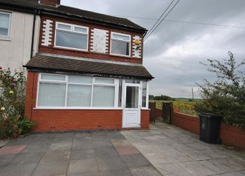 Thumbnail 3 bed semi-detached house for sale in Turning Lane, Scarisbrick