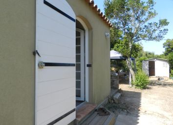 Thumbnail 1 bed property for sale in Iledulevant, Hyeres, France.