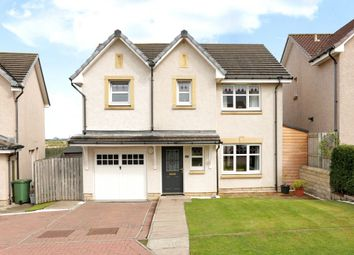 Thumbnail 5 bed detached house for sale in 12 Mains Gardens, Tranent