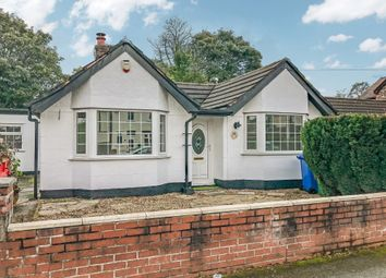 Thumbnail 3 bed bungalow to rent in Birtles Road, Warrington