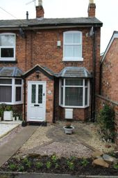 Thumbnail 2 bed terraced house to rent in Eaton Road, Tarporley