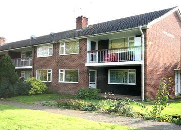 Thumbnail 2 bedroom maisonette for sale in Audley Drive, Maidenhead, Berkshire