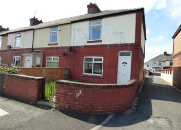 Thumbnail 3 bed end terrace house to rent in Manor Road, Askern, Doncaster