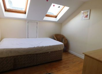 Thumbnail 4 bed flat to rent in Upper Craigs, Stirling Town, Stirling