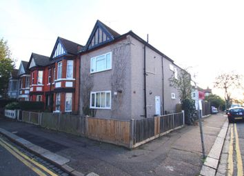 Thumbnail 1 bedroom flat to rent in Cossington Road, Westcliff-On-Sea