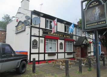 Thumbnail Pub/bar for sale in The Spinners Arms, 308, Liverpool Road, Eccles, Manchester, Greater Manchester