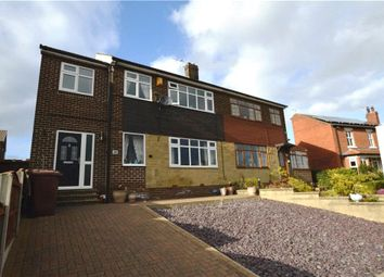 Thumbnail 4 bed semi-detached house for sale in Moxon Street, Wakefield, West Yorkshire