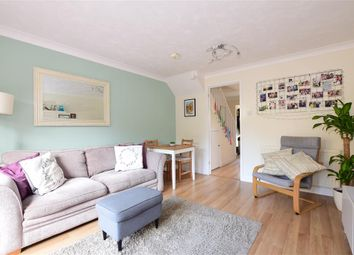 Thumbnail 2 bed terraced house for sale in Mosse Gardens, Chichester, West Sussex