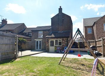 Thumbnail 4 bed town house for sale in Syers Lane, Whittlesey, Peterborough, Cambridgeshire.