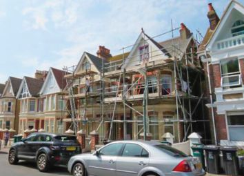 Thumbnail 2 bed flat for sale in Ground Floor Flat, St. Leonards Road, Hove, East Sussex