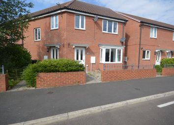 Thumbnail 1 bed flat for sale in Redworth Mews, Ashington