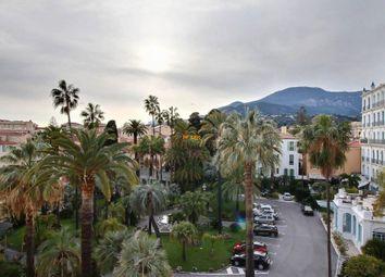 Thumbnail 1 bed apartment for sale in Menton, Provence-Alpes-Cote D'azur, 06500, France