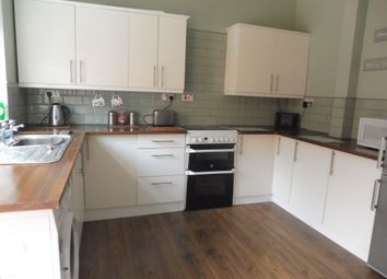 Thumbnail 2 bed end terrace house for sale in Hardwicke Road, Rotherham