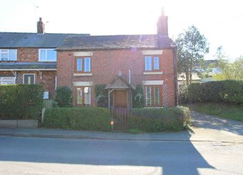 3 bed cottage for sale in The Dingle, Haslington, Crewe CW1