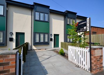 Thumbnail 3 bed town house to rent in Blundell Mews, Liverpool