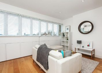 Thumbnail 1 bed flat to rent in Earl's Court Road, Earl's Court, London