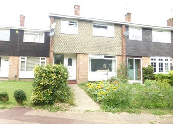 Thumbnail 3 bed terraced house for sale in Archers Way, Galleywood, Chelmsford