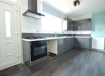 Thumbnail 2 bed terraced house for sale in Half Mile Green, Stanningley, Pudsey, West Yorkshire