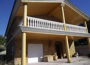 Thumbnail 5 bed chalet for sale in Tibi, Tibi, Spain