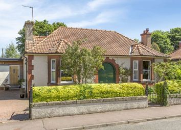 Thumbnail 3 bed detached bungalow for sale in 9 Dundas Crescent, Eskbank