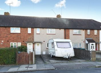 Thumbnail 2 bed terraced house for sale in Ridgeview Close, Barnet EN5,