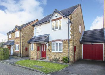 Thumbnail 3 bed detached house to rent in Dixie Lane, Wavendon Gate, Milton Keynes