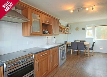 Thumbnail 2 bed terraced house for sale in Notre Chateau, 6 St Patricks Court, Water Lanes, St Peter Port