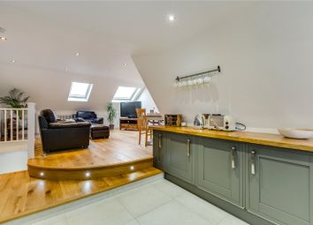 Thumbnail 4 bed maisonette for sale in Wardo Avenue, London