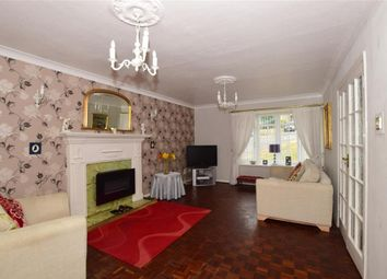 4 bed detached house for sale in Kendal Gardens, Sutton, Surrey SM1