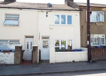Thumbnail 3 bed property to rent in William Street, Grays
