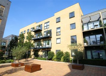 Thumbnail 1 bed flat for sale in Victoria Court, Howard Road, Stanmore