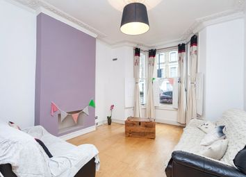 Thumbnail 1 bed flat for sale in Shelburne Road, Holloway, London