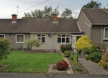 Thumbnail 1 bed terraced bungalow to rent in Fredscott Close, Thurnby Lodge, Leicester