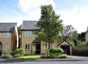 Thumbnail 4 bed detached house for sale in Bendwood Close, Padiham, Burnley