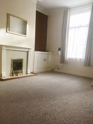Thumbnail 2 bed terraced house to rent in Lockhart Road, Preston, Lancashire