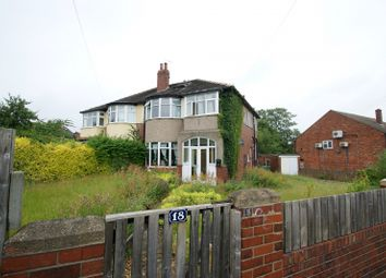 Thumbnail 5 bed property to rent in St Annes Road, Headingley, Leeds