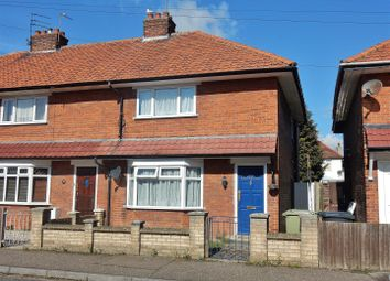 Thumbnail 3 bed end terrace house for sale in Victory Road, Clacton-On-Sea