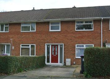 Thumbnail 3 bed terraced house for sale in Trem Twyn Barlwm, Two Locks, Cwmbran