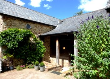 Thumbnail 3 bed property to rent in Budleigh Farm Estate, West Buckland, Wellington