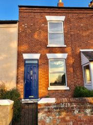 Thumbnail 3 bed terraced house to rent in The Green, Ruddington, Nottingham